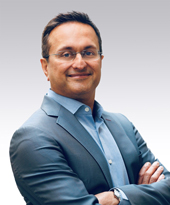 Bayer appoints Bijoy Sagar as new Chief Information Technology & Digital Transformation Officer