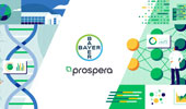 Bayer partners with Prospera Technologies Inc. to develop integrated digital solutions for vegetable greenhouse growers